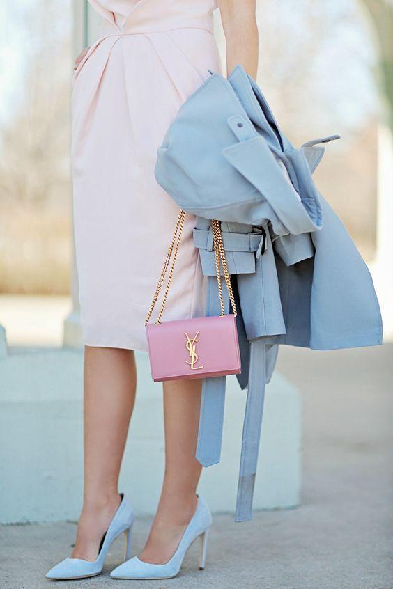 Стильная весна — самые модные аксессуары 2019
