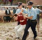 Bernie sanders arrested whil…