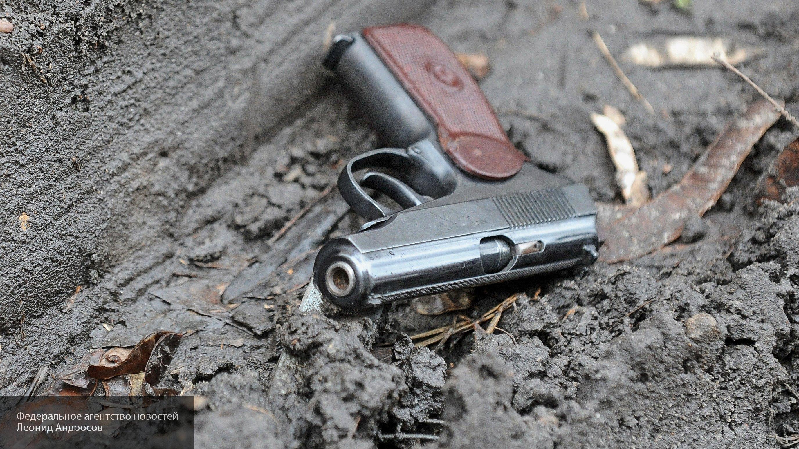 Мужчина застрелил четверых з…
