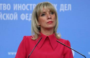 Россия ответит на каждую русофобскую выходку Запада