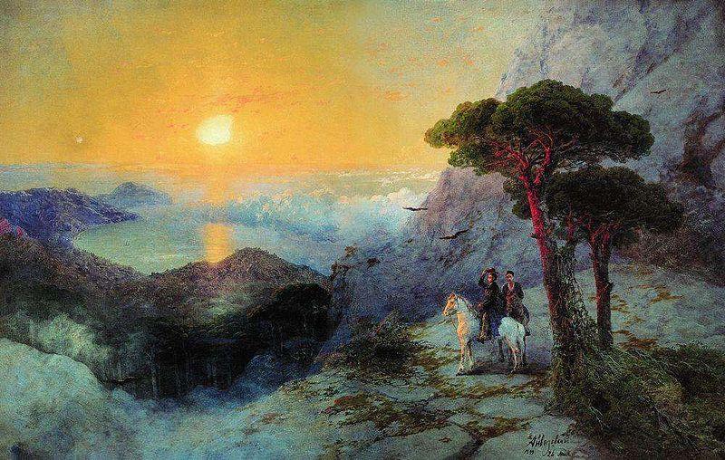 25 малоизвестных фактов из жизни А.С. Пушкина...