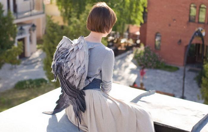 Рюкзаки, которые окрыляют: новинки от дизайнера из Белоруссии