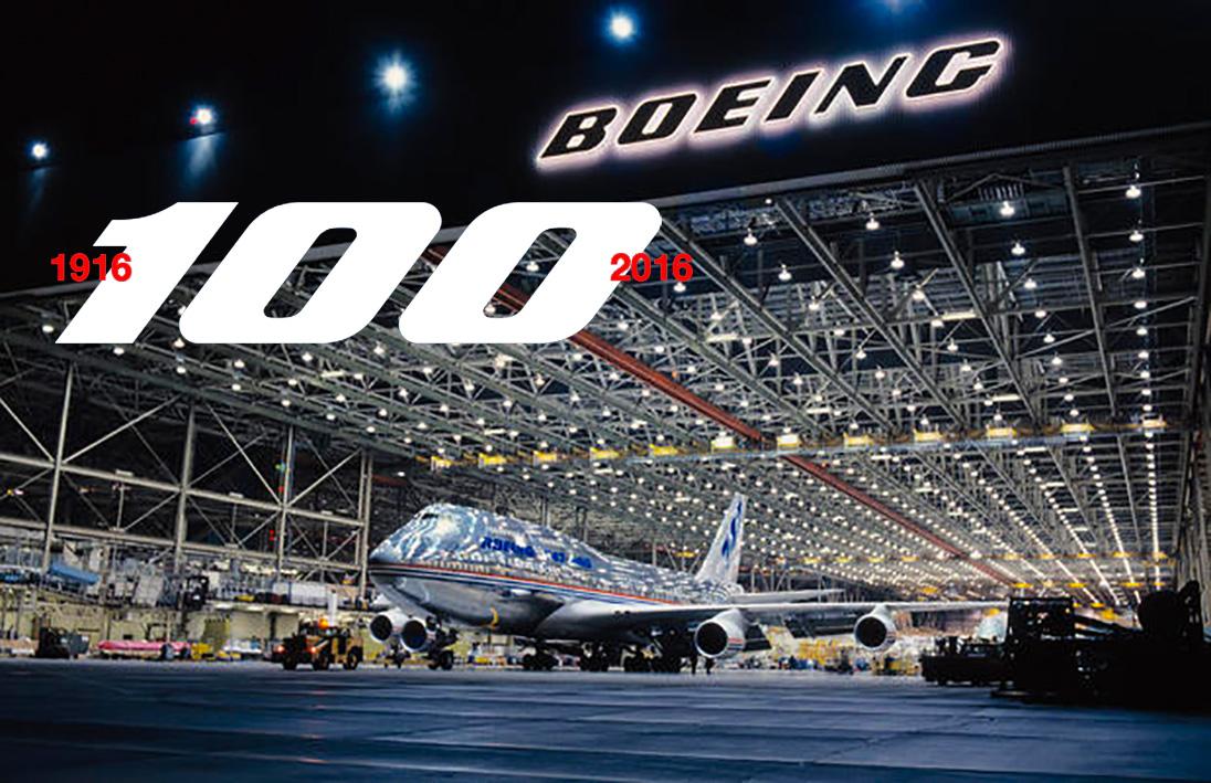 Век «Боинга». Самые заметные разработки авиастроительного гиганта