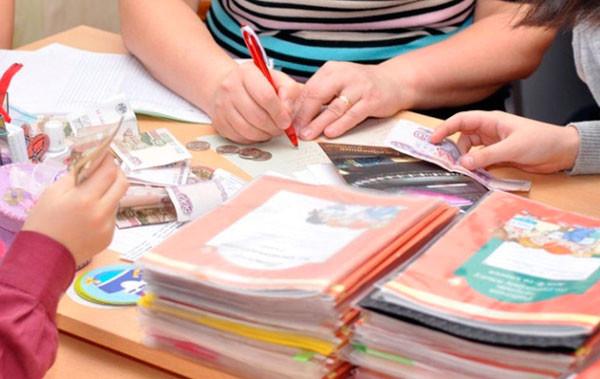 Почему родителям в школе приходится платить за всё