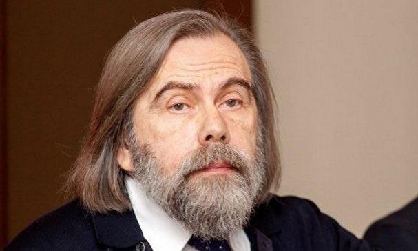 Погребинский: Украинские заг…