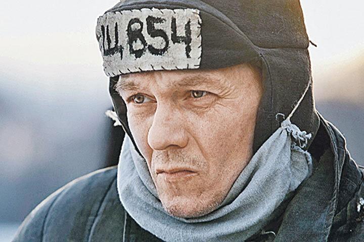 Глеб Панфилов снимает фильм по «Одному дню Ивана Денисовича»
