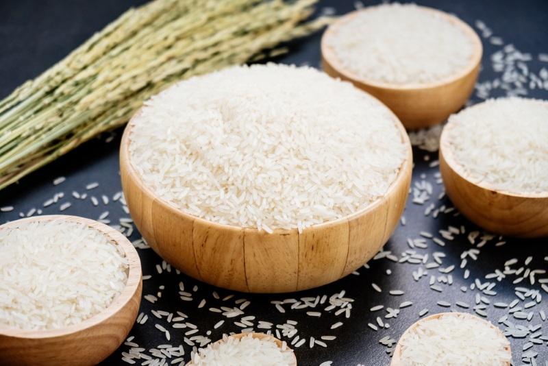 рисовая крупа цена