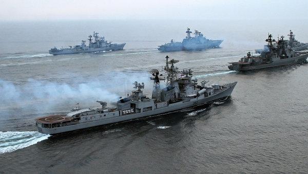 Вернув Крым, Россия обидела …