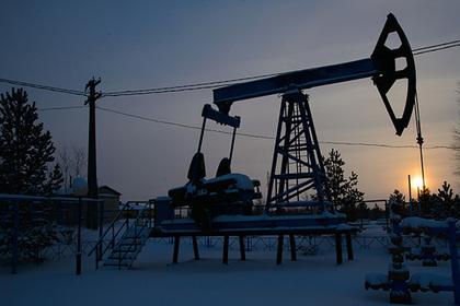 Цена нефти Brent поднялась выше 56 долларов за баррель