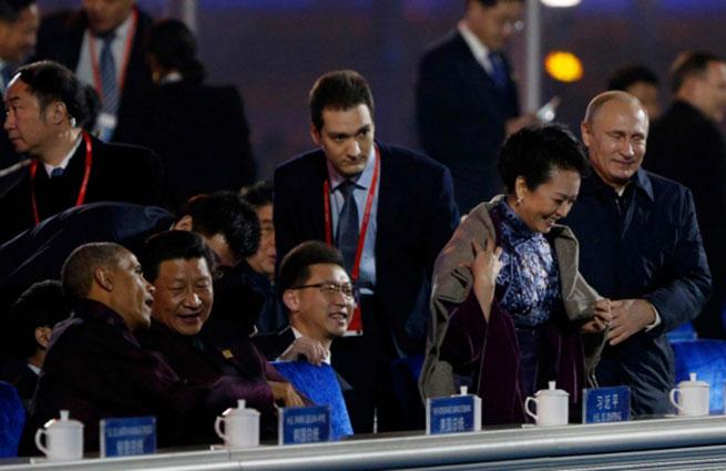 Настоящая реакция китайцев на поступок Путина