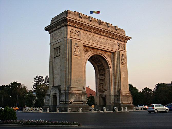Прозвища известных городов