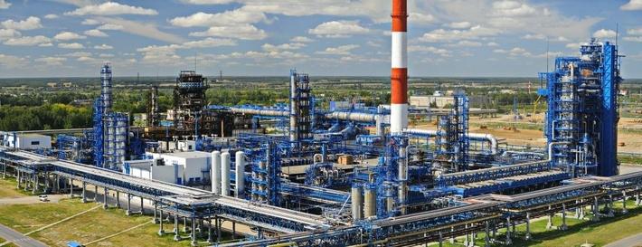 """""""Газпром нефть"""" начала выпускать новое судовое экотопливо по российской технологии"""