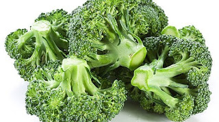 Брокколи – самый полезный «женский» овощ