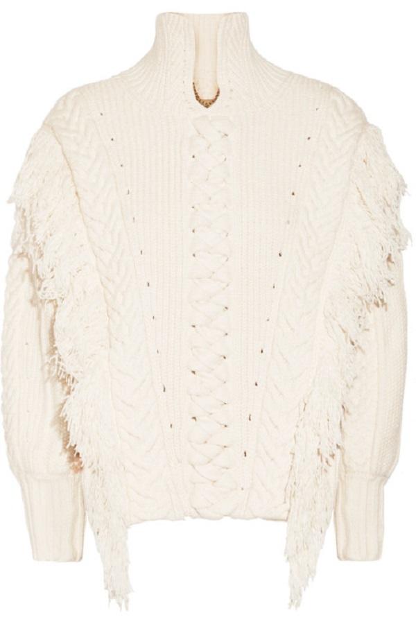 Любимый предмет гардероба принцессы Дианы Так умела носить свитеры только она в 2019 году