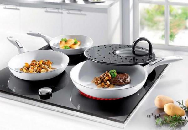 Такая полезная керамическая посуда
