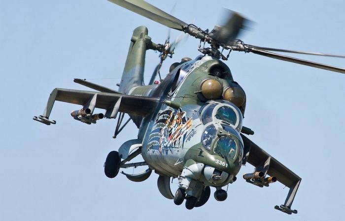 Авиация: 10 самых современных боевых вертолетов, которые бьют все рекорды