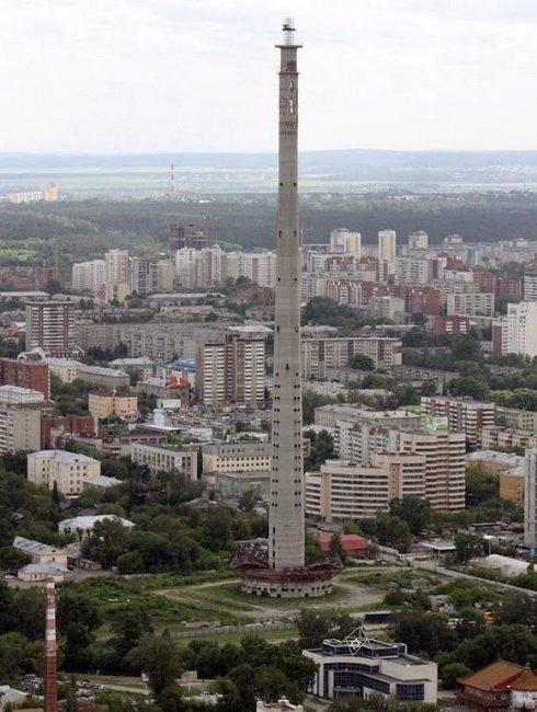 12 Необычных башен со всего мира (36 фото)