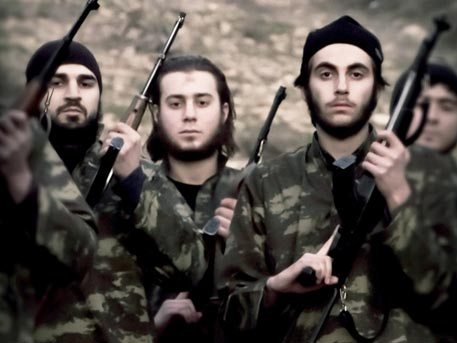 Примкнувшие к ИГ боевики захватили форпост вооруженной оппозиции на юге Сирии