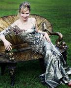 Рене Зеллвегер(Renee Zellweger) в фотосессии Стивена Кляйна(Steven Klein).