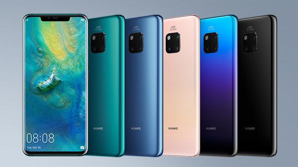 В Россию приходит самый мощный в мире смартфон, известна цена