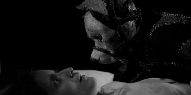 Демон у кровати: сонный паралич и почему он происходит