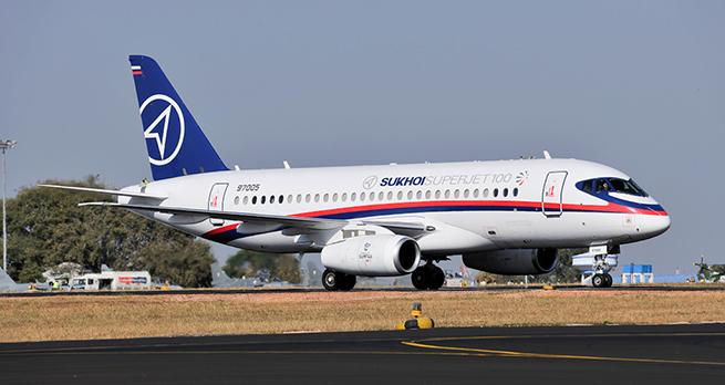 Новые требования к авиакомпаниям увеличат продажи SSJ-100 и МС-21 на 10-15%