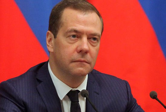 Медведев объявил о драконовском законопроекте по ввозу товаров из Белоруссии