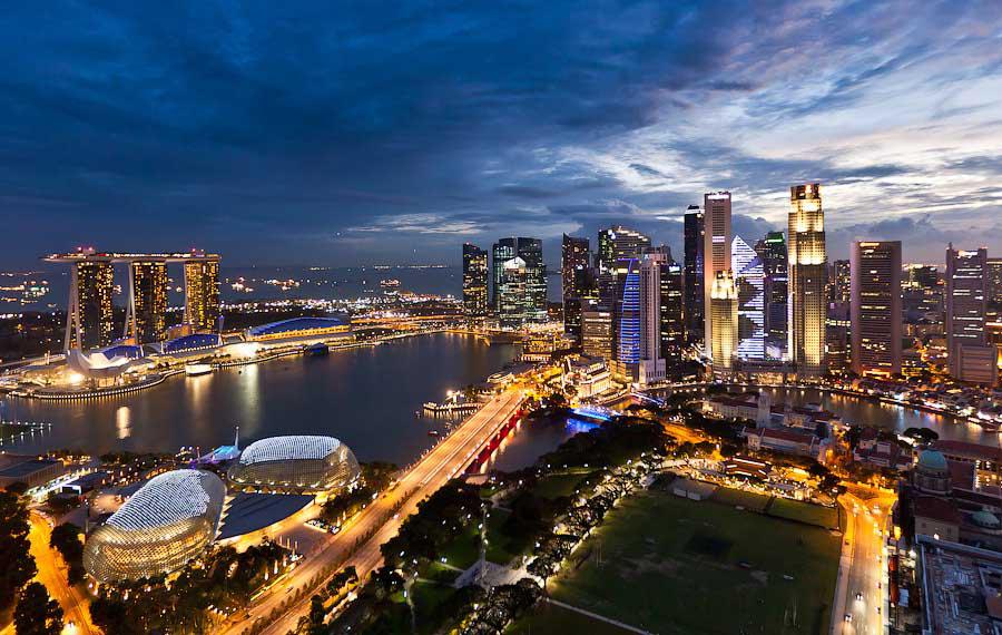 singaput