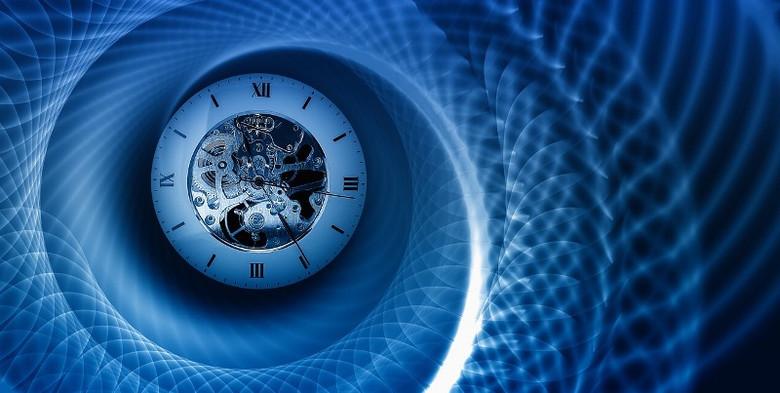 Случай с загадочным изменением хода времени. История от нашего читателя