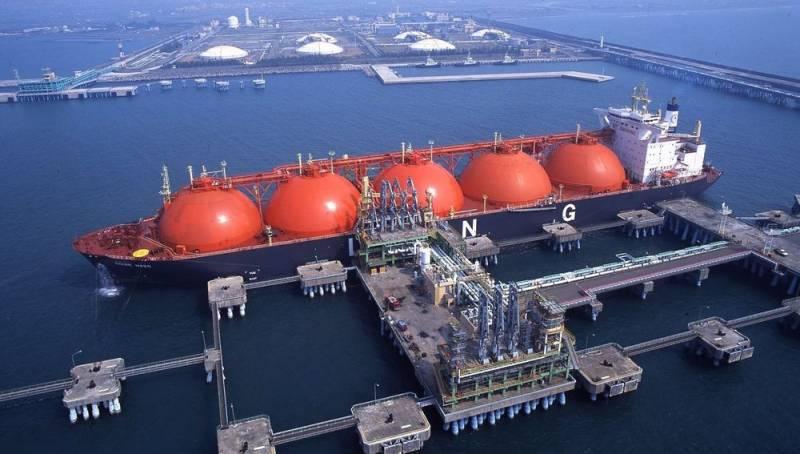 США: энергетическое доминирование оказалось под угрозой
