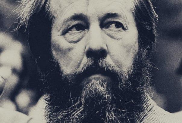 10 пронзительных цитат Солженицына