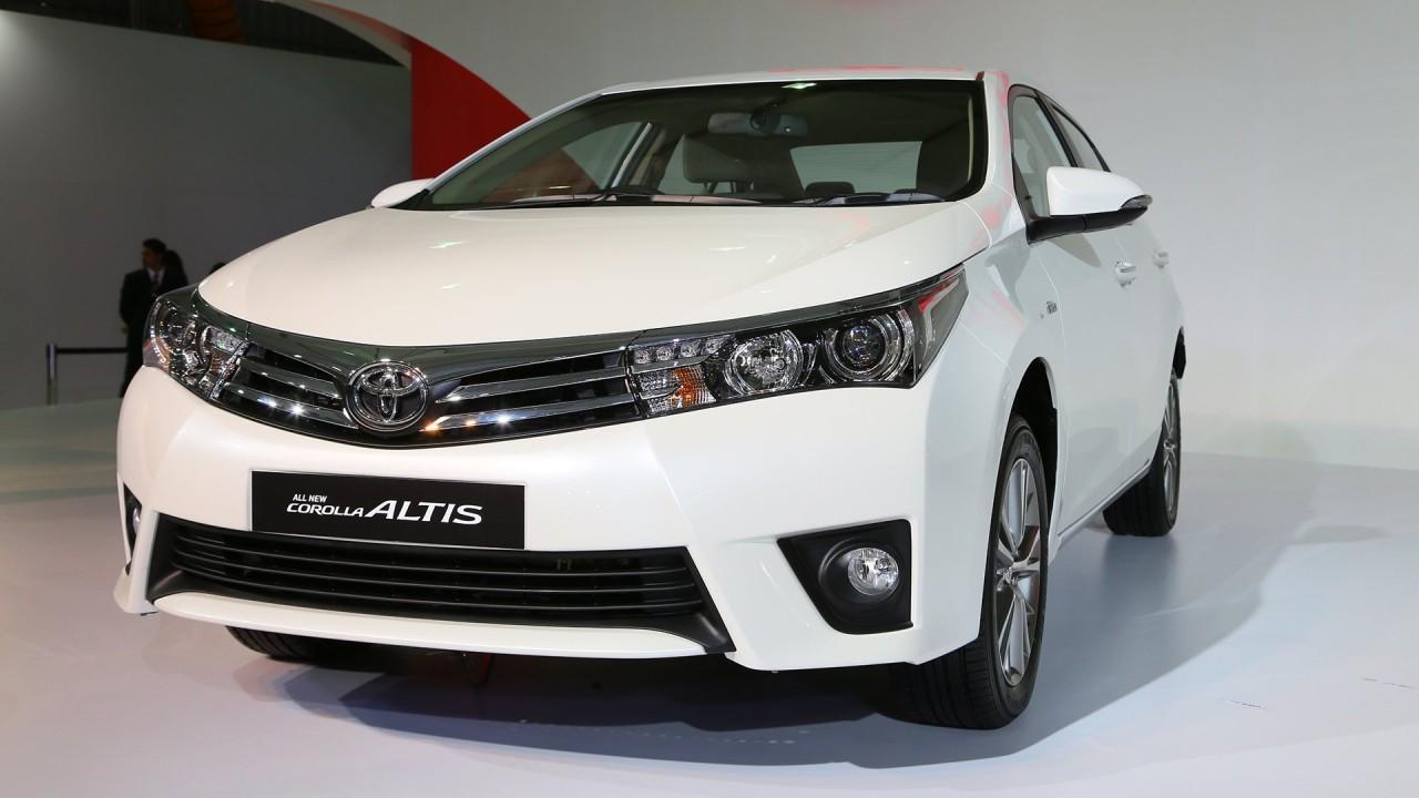 Названы самые популярные японские автомобили в России за 2018 год