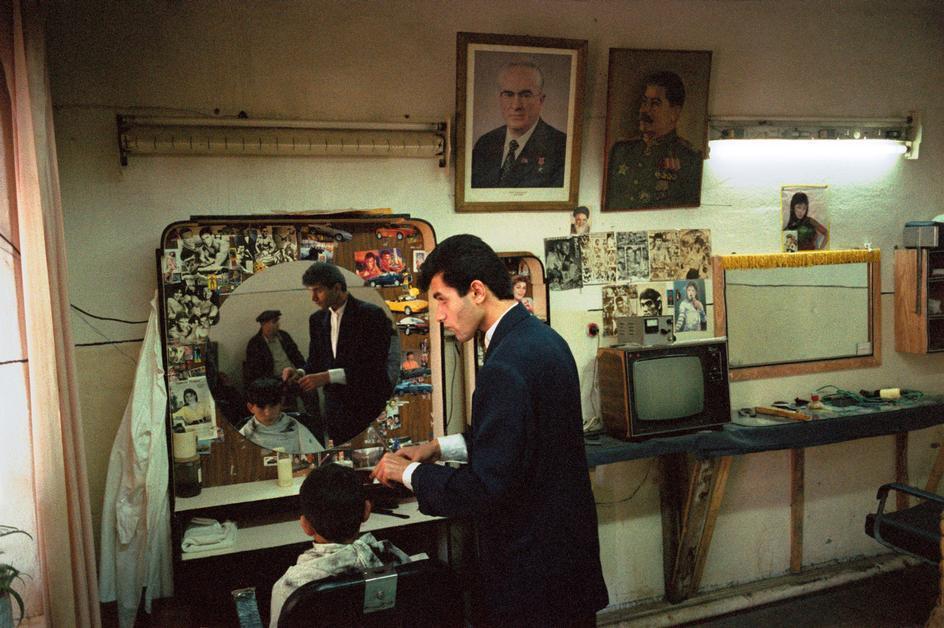 Дагестан  2000 года в фотографиях.
