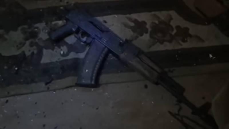 ИГИЛ* взяло на себя ответственность за нападение в Нижнем Новгороде