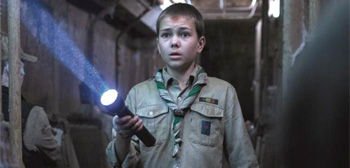 Watch: Boy Scouts Find Terror in TIFF Midnight Selection 'Cub' Trailer