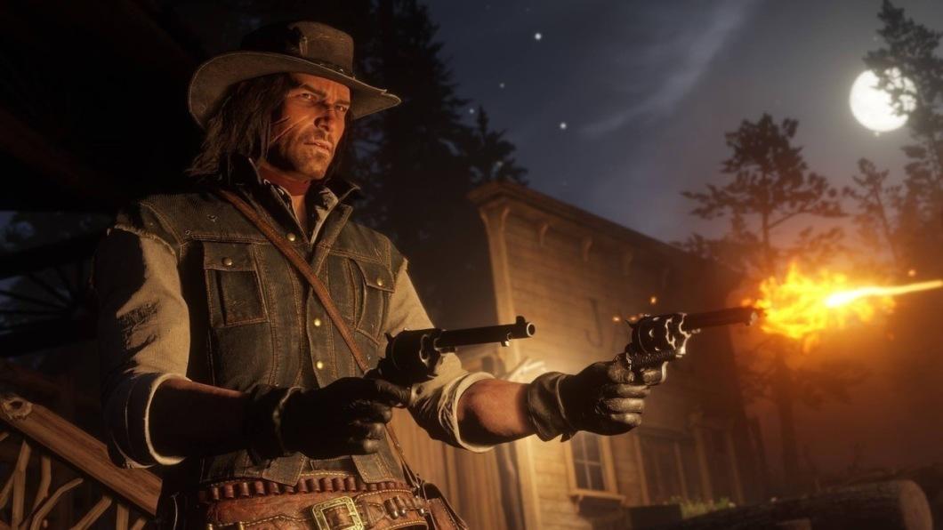 Rockstar Games опубликовала 10 скриншотов Red Dead Redemption 2