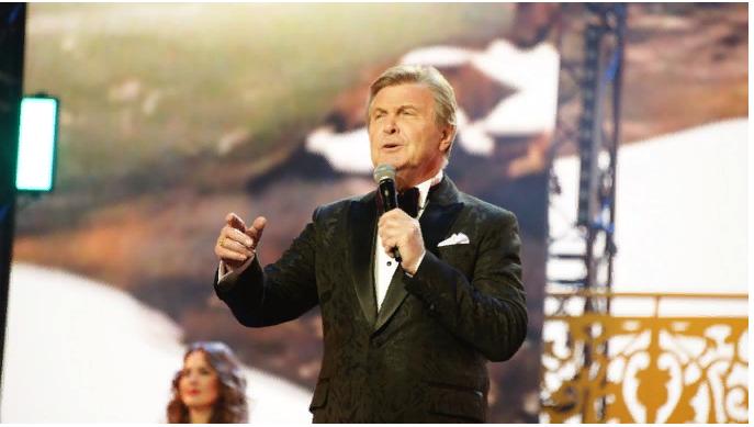 Директор Льва Лещенко назвал его реальный диагноз