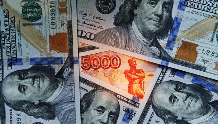 Как Центробанк рубль оттаргетировал