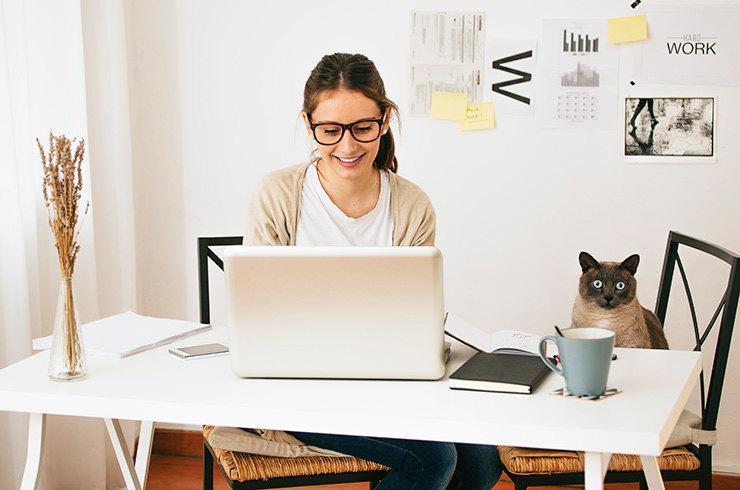 Советы для тех, кто работает в офисе