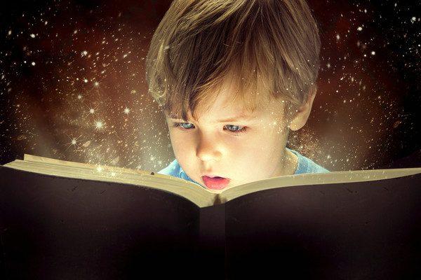 Как научить ребенка чтению?