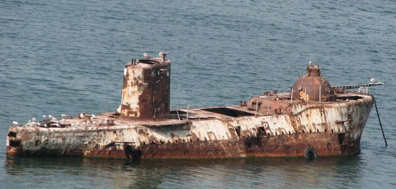 Украина потребовала от России отремонтировать корабли ВМСУ перед возвращением из Крыма