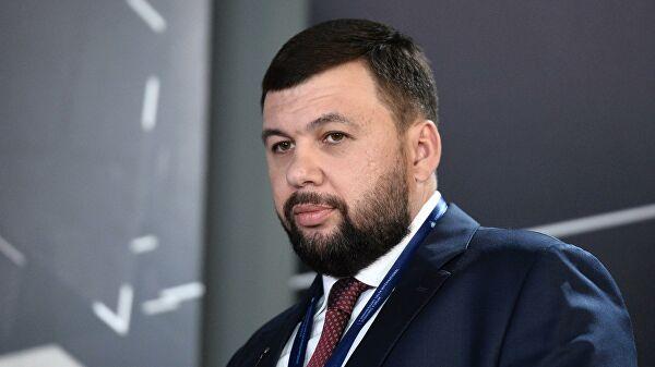 Глава ДНР: закон о государственной границе полностью соответствует Минским соглашениям