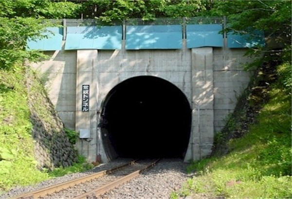 Жуткая тайна тоннеля Дзёмон Япония, история, легенда, Мифы, тайны, хитобасира, длиннопост