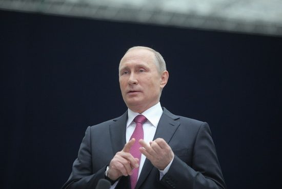 Это агония Запада: Владимир …