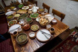 Чем отличается армянская кухня от грузинской?