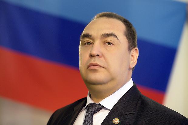Глава ЛНР назвал судьбоносным указ о признании Россией документов жителей Донбасса