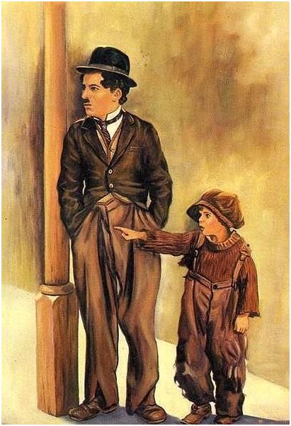 Почему могилу Чарли Чаплина …