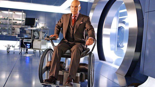 В России разрабатывают инвалидную коляску, управляемую взглядом