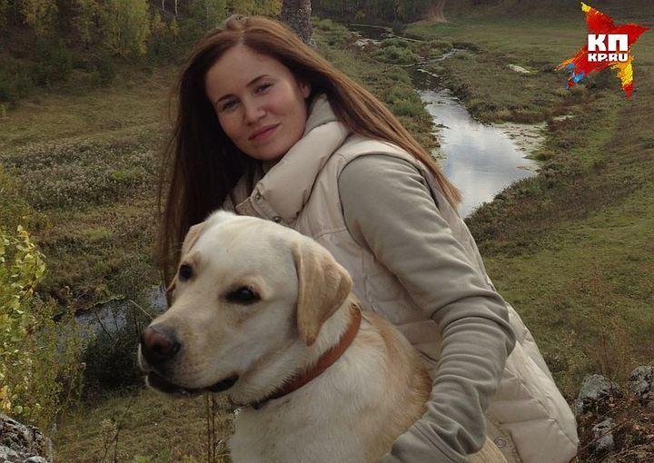 Жительница Екатеринбурга нашла пропавшего лабрадора спустя полгода ежедневных поисков