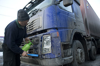 Украина назвала свои потери из-за запрета российского транзита
